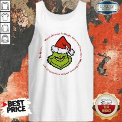 Yorkshire Terrier Face Mask 2019 2020 Christmas Tank Top-Design By Soyatees.com
