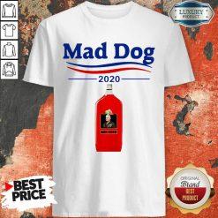 Mad Dog MD 2020 Shirt - Desisn By Soyatees.com