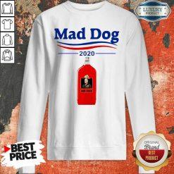 Mad Dog MD 2020 Sweatshirt - Desisn By Soyatees.com