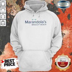 Marandolas Bradley Beach Hoodie - Desisn By Soyatees.com