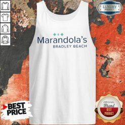 Marandolas Bradley Beach Tank Top - Desisn By Soyatees.com