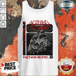 Good Nothing Nowhere Merch Tank Top - Desisn By Soyatees.com