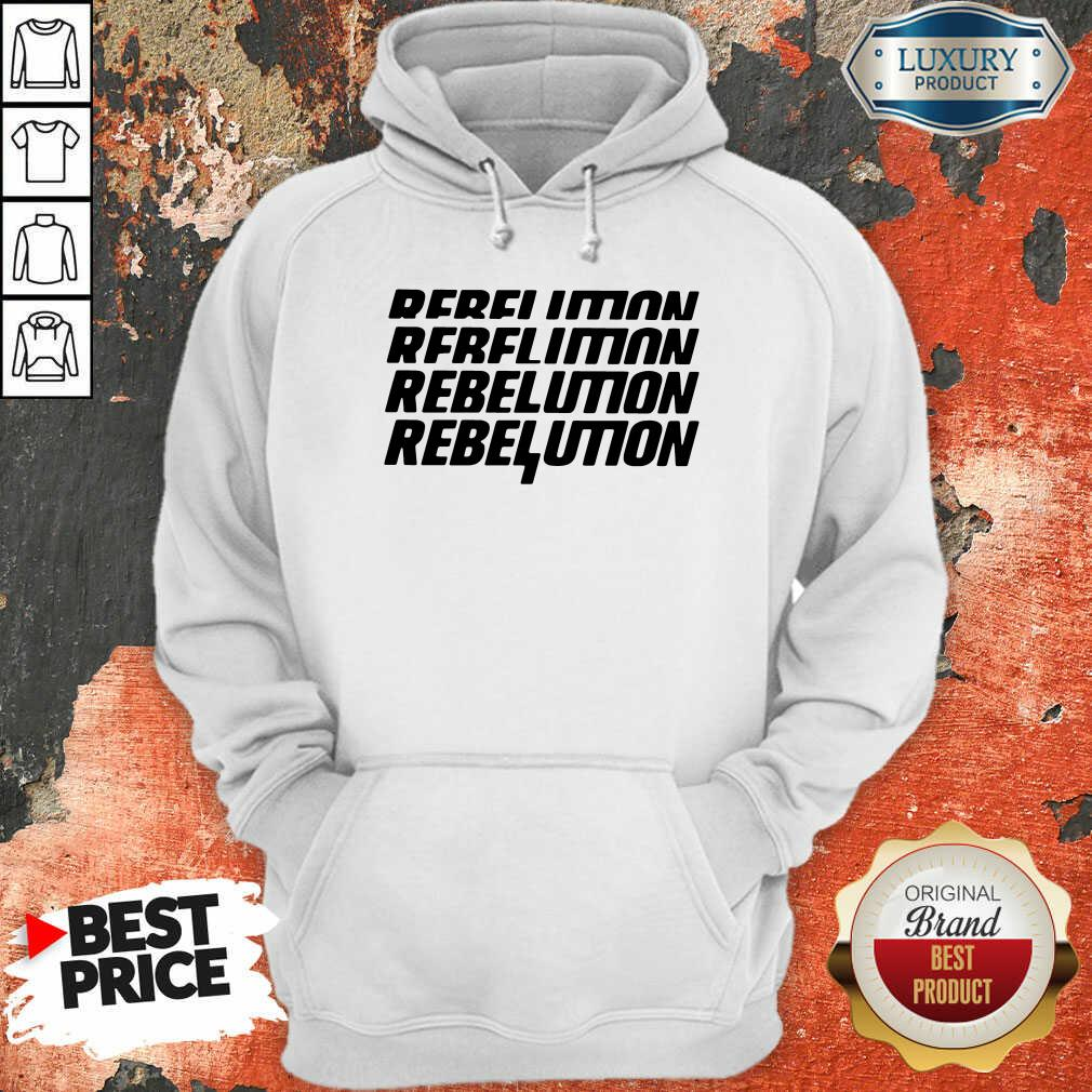Rebelution Merch Hoodie - Desisn By Soyatees.com
