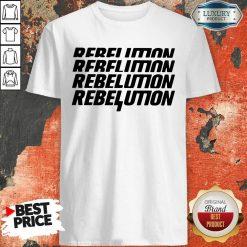 Rebelution Merch Shirt - Desisn By Soyatees.com
