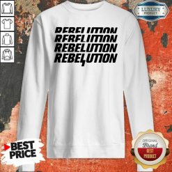 Rebelution Merch Sweatshirt - Desisn By Soyatees.com