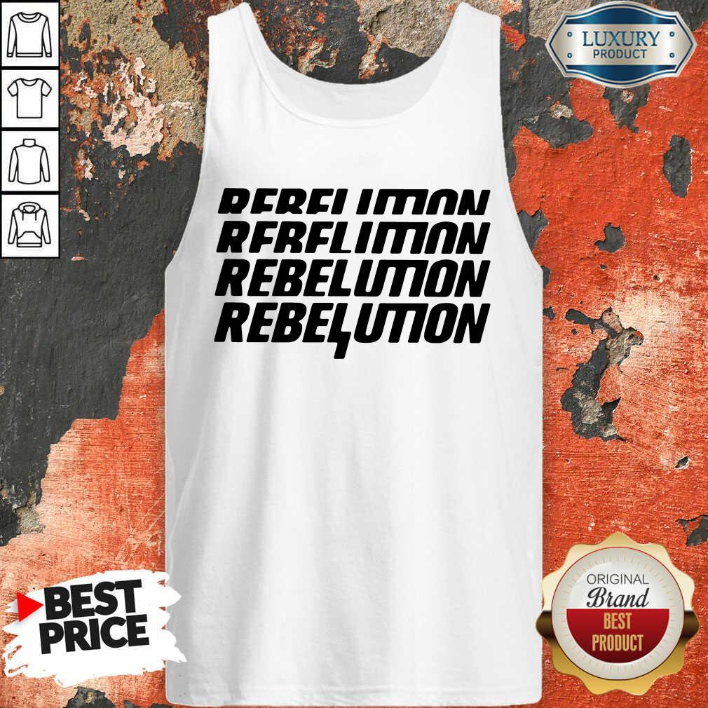 Rebelution Merch Tank Top - Desisn By Soyatees.com