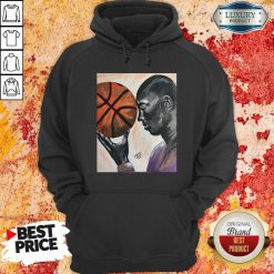 Michael Jordan Basketball Hoodie - Desisn By Soyatees.com