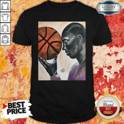 Michael Jordan Basketball Shirt - Desisn By Soyatees.com