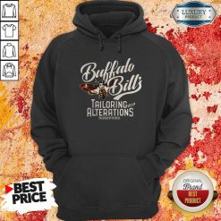 Buffalo Bill'S Tailoring And Alterations The Silence Of The Lambs Bee Funny Hoodie-Design By Soyatees.com
