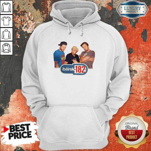It'S Always Sunny In Philadelphia Blink 182 Hoodie-Design By Soyatees.com