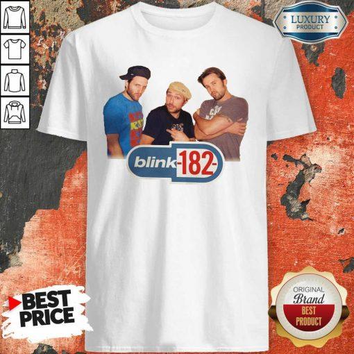 It'S Always Sunny In Philadelphia Blink 182 Shirt-Design By Soyatees.com