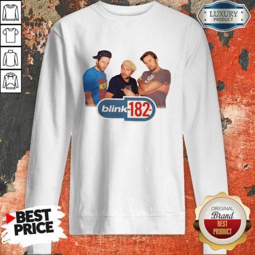 It'S Always Sunny In Philadelphia Blink 182 Sweatshirt-Design By Soyatees.com
