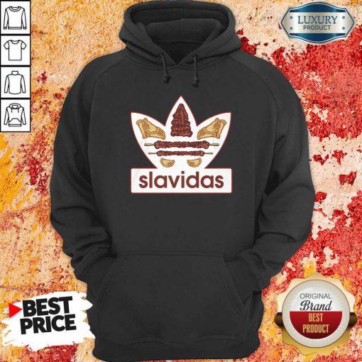 Slavidas Products Hoodie-Design By Soyatees.com