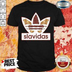 Slavidas Products Shirt-Design By Soyatees.com