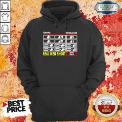 Cross Photographer Quality 5 Real Men Shoot Hoodie - Design by Soyatees.com