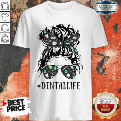 Women Dental Life Shirt - Desisn By Soyatees.com