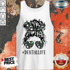 Women Dental Life Tank Top - Desisn By Soyatees.com