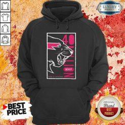 Jaded Mr Beast 40 Million Merch Hoodie - Design by Soyatees.com