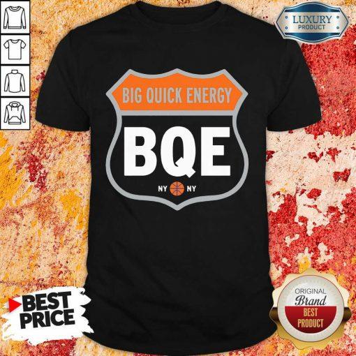 Keen Big Quick Energy 1 BQE Shirt