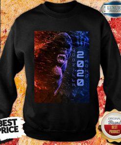 Attractive Filtrados Juguetes Ve Godzilla Vs Kong 2021 Sweatshirt