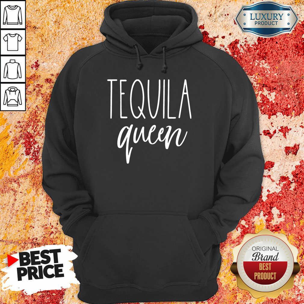 Original Tequila Queen Hoodie