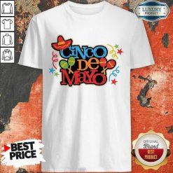 Perfect Mexico Cinco De Mayo Shirt